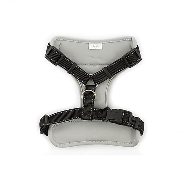 Ancol Dog Travel & Exercise Black Harness